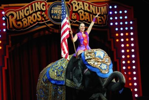 Circo Barnum (medio) 2